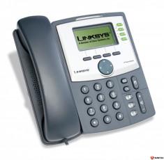 Telefon IP Linksys SPA942 foto