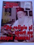 """Revista fotbal-""""PRO SPORT"""" 07.04.-13.04.1999 (contine poster SEVCENKO)"""