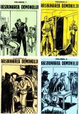RAZBUNAREA DEMONULUI ROMAN IN FASCICOLE 4 VOLUME