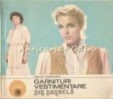 Garnituri Vestimentare Din Dantela - Vasilica Zidaru-Popa