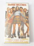 Caseta video VHS originala film tradus Ro - Empire Records