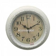 Ceas perete Vintage 30cm Grunberg KLJ6305C