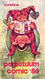 Cumpara ieftin PERPETUUM COMIC URZICA 1986