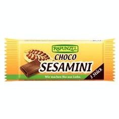 Baton de Susan cu Ciocolata Bio Rapunzel 27gr Cod: 1430925