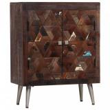 VidaXL Servantă, 60 x 30 x 76 cm, lemn masiv reciclat