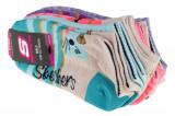 Cumpara ieftin șosete Skechers Girls 6pk Low Cut S110193-AST multicolor