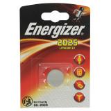 Baterie CR 2025, Energizer