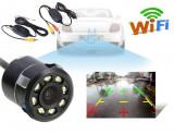 Monitor LCD 7 Inch+Camera Video Marsarier + Camera Marsarier 8 Led Wireless - 26