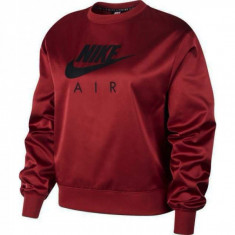 Bluza Nike W NSW AIR CREW SATIN