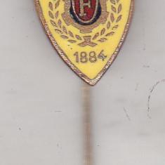 bnk ins Romania - Insigna Flacara Ploiesti