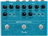 Fender Pedal Reflecting Pool Delay/Reverb