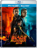 Vanatorul de recompense 2049 / Blade Runner 2049 - BLU-RAY 3D + 2D Mania Film, Sony
