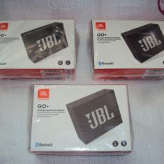 boxă portabilă JBL GO+  originală-nouă
