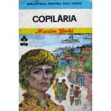 Copilaria (1981)