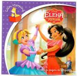 Disney. Elena din Avalor/***