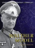Walther Model: Leadership Strategy Conflict