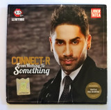 Connect-R – From Nothing To Something (1 CD)