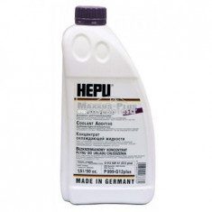 Antigel concentrat HEPU G12 Mov / Violet 1.5 L P999-G12PLUS