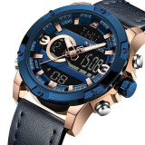 Ceas barbatesc Naviforce adventure