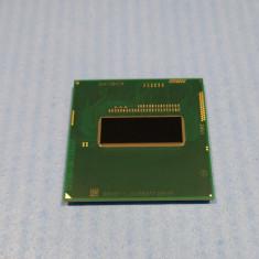 PROCESOR CPU intel i7 4910QM HASWELL laptop SR1PT gen a 4a 3900 Mhz 8MB