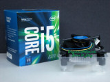 Kit i5 7500 processor + Placa de baza Gigabyte GA-H170-D3H +16gb ram