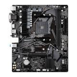 Placa de baza Gigabyte B550M S2H AMD AM4 mATX
