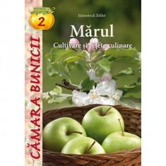 Mărul - Cultivare şi reţete culinare