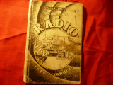 VI Baltatu - Manualul Radio-Practicianului -Ed.1944-Instr.,Masuri ,Depanaj ,139p