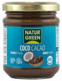 PASTA BIO DE COCOS CU CACAO, 200G NATUR GREEN