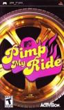 Joc PSP Pimp my ride - B