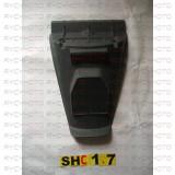 Cumpara ieftin Carena plastic caroserie suport numar Malaguti Centro 50cc 1996 - 2000
