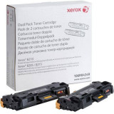 Toner Xerox 106R04349 2 x 3000 pagini B210/B205/B215 Negru