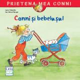 """""""Conni si bebelusul""""- Liane Schneider"""