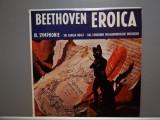 Beethoven – Eroica (Symphony no 3) – (1969/Somerset/USA) - VINIL/Impecabil