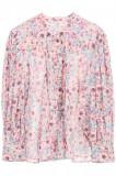 Cumpara ieftin Camasa dama Isabel marant etoile adigra shirt in floral cotton HT1977 21P009E 23EC Multicolor, 40