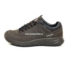 Pantofi Bărbați casual Piele impermeabili Grisport Abramovite Gritex Vibram