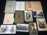 Lot ~100 foto vechi, Germania nazista. Soldat nazist,familii,etc.