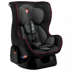 Scaun Auto Copii Liam, 0 - 18 Kg, Colectia 2019 Sporty Black