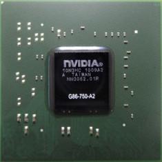 Chipset G86-750-A2