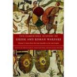 The Cambridge History of Greek and Roman Warfare - Philip Sabin, Hans Van Wees, Michael Whitby