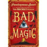 Bad Magic - Pseudonymous Bosch