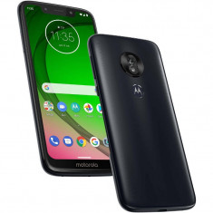 Smartphone Motorola Moto G7 Play 32GB 2GB RAM Dual Sim 4G Deep Indigo