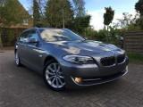 BMW Seria 5 525 / xDrive / KM Reali / Bi-Turbo / An 2013