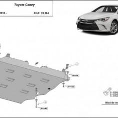 Scut motor metalic Toyota Camry 2018-prezent