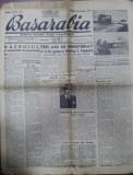 Ziarul BASARABIA 23 ianuarie 1944
