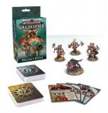 WarhammerUnderworlds Shadespire - Magore`s Fiends