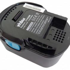 Acumulator pentru aeg wie l1430r u.a. 14.4v, li-ion, 4000mah, L1430L, L1430R