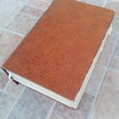 Carte veche limba germana Paul Bergmann 1930 medicina naturista