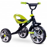 Tricicleta York Green