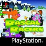 Joc PS1 Rascal Racers - F